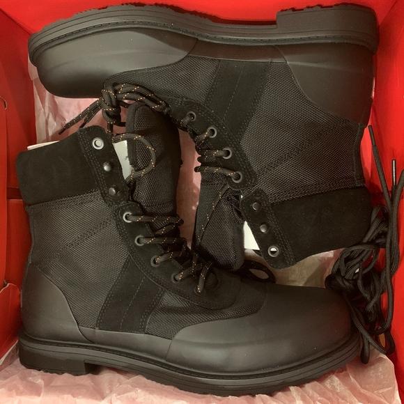 Hunter Other - HUNTER Original Insulated Commando Boots US:11